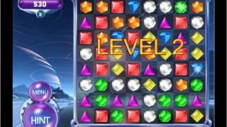 Bejeweled 2  -  MSN Games Free Online Games