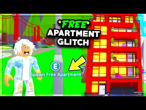 get-the-new-apartment-*free*-with-this-glitch-//-adopt-me-roblox