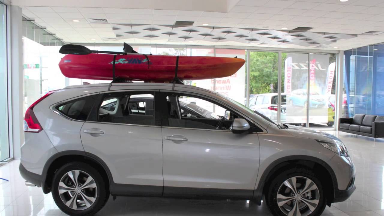 Honda Crv Kayak Rack | New Honda Release 2017/2018
