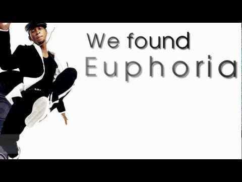 Usher - Euphoria ft. Swedish House Mafia [Lyric Video] mp3
