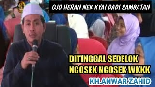 Video DESEMBER LUCU..!! Lagi DitinggaL Sediluk Kelipan,Ngosek2 Wkk KH Anwar Zahid Terbaru download MP3, 3GP, MP4, WEBM, AVI, FLV Maret 2018