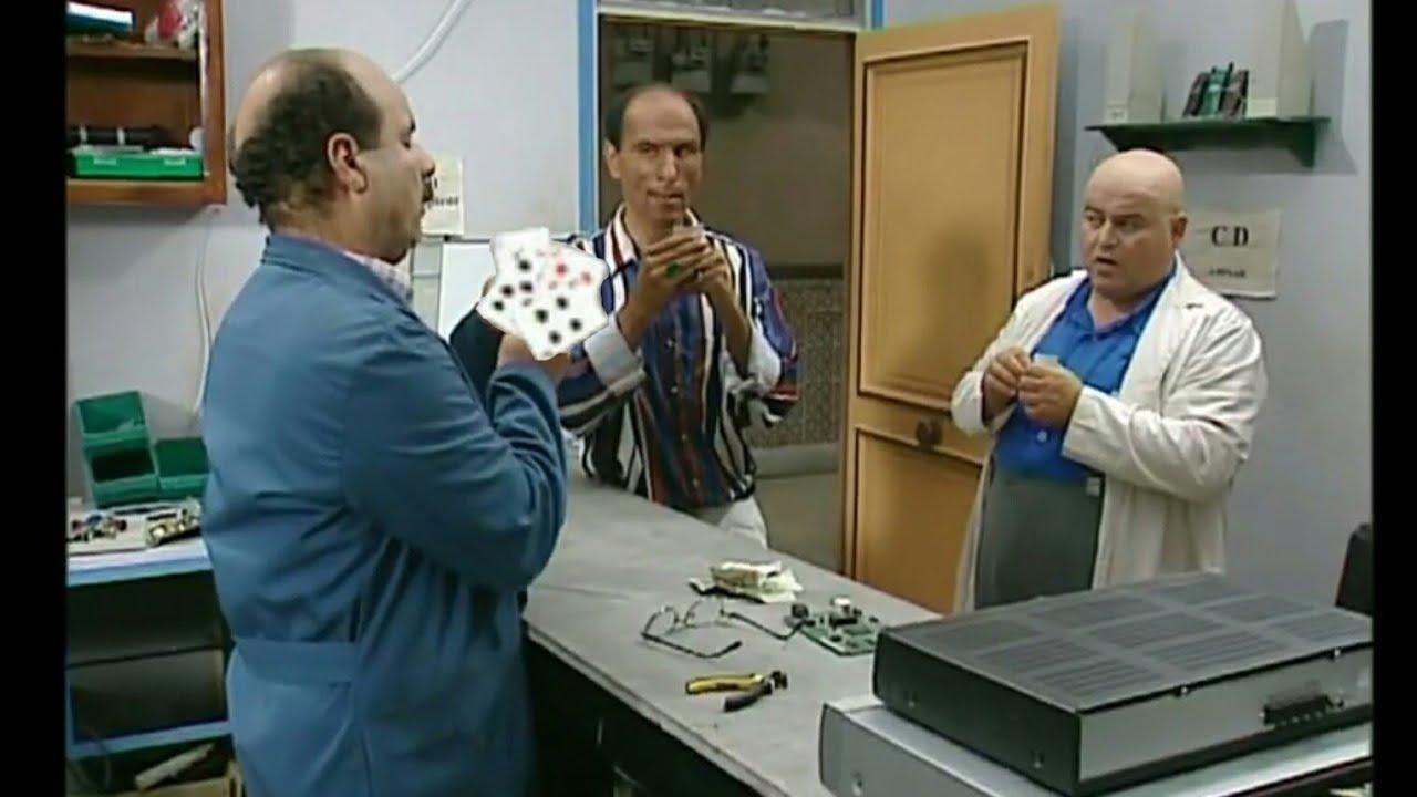 حلقة السبوعي ديما يربح في النوفي 😂😂Choufli Hal HD
