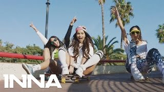 INNA - Bad Boys | Exclusive Online Video(Exclusive online video by INNA performing the song