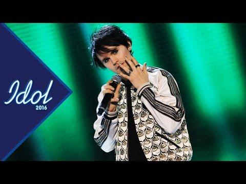 charlie idol 2016