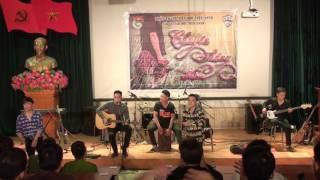 Mashup Ông Bà Anh, Anh Sẽ Về Sớm Thôi, Một Nhà | CLB Guitar C500 (Guitar Show Chuyện Tháng Năm)
