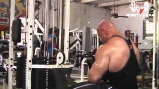 Мотивация Железо не обманет!