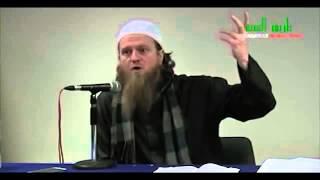 Tafsir Lesson1.    INTRO TO IBN KATHIR   IMAM WASIM KEMPSON