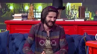 Late Night Show nga Kastro Zizo - I ftuar Maksim Alidini (Pjesa e katërt, 19 prill 2019)