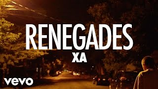 Video X Ambassadors - Renegades (Audio) download MP3, 3GP, MP4, WEBM, AVI, FLV Oktober 2017