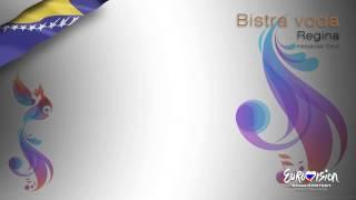 "Regina - ""Bistra Voda"" (Bosnia & Herzegovina) - [Karaoke version]"