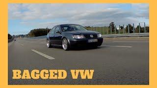 Bagged VW Bora TDI