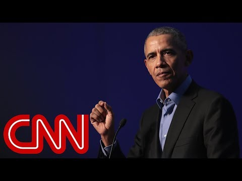 Obama invokes Nazi Germany in warning to US