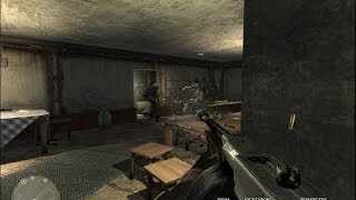 S.G.C. The Royal Marine Commando gameplay