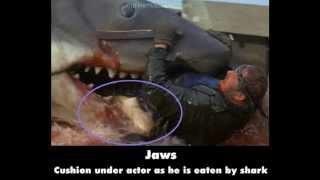Movie Mistakes:Jaws (1975)