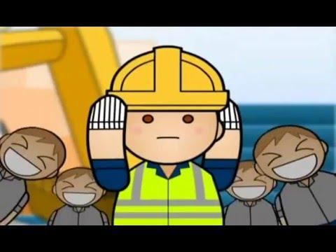 Охрана труда и несчастные случаи на производстве!