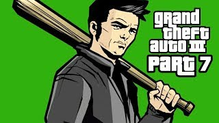 Grand Theft Auto 3 Gameplay Walkthrough Part 7 - EVIDENCE DASH (GTA 3)