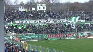 BSG Chemie Leipzig vs. Chemnitzer FC