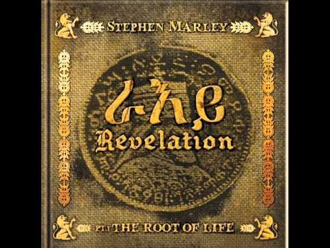 Stephen Marley-Now I Know
