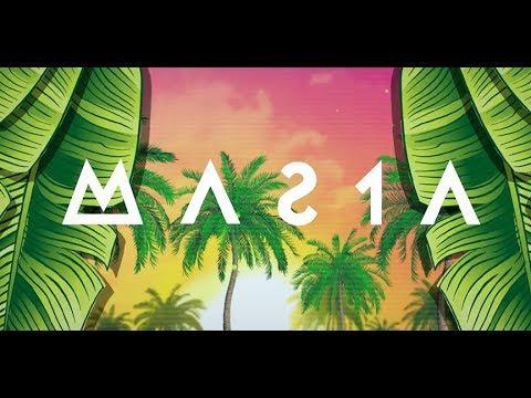 Masia One - Oh Na Na! (Official Lyric Video)