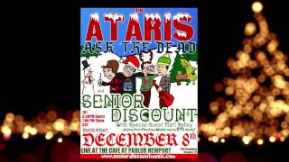 "Senior Discount - ""Christmas Day"" Acoustic Video Clip Show"