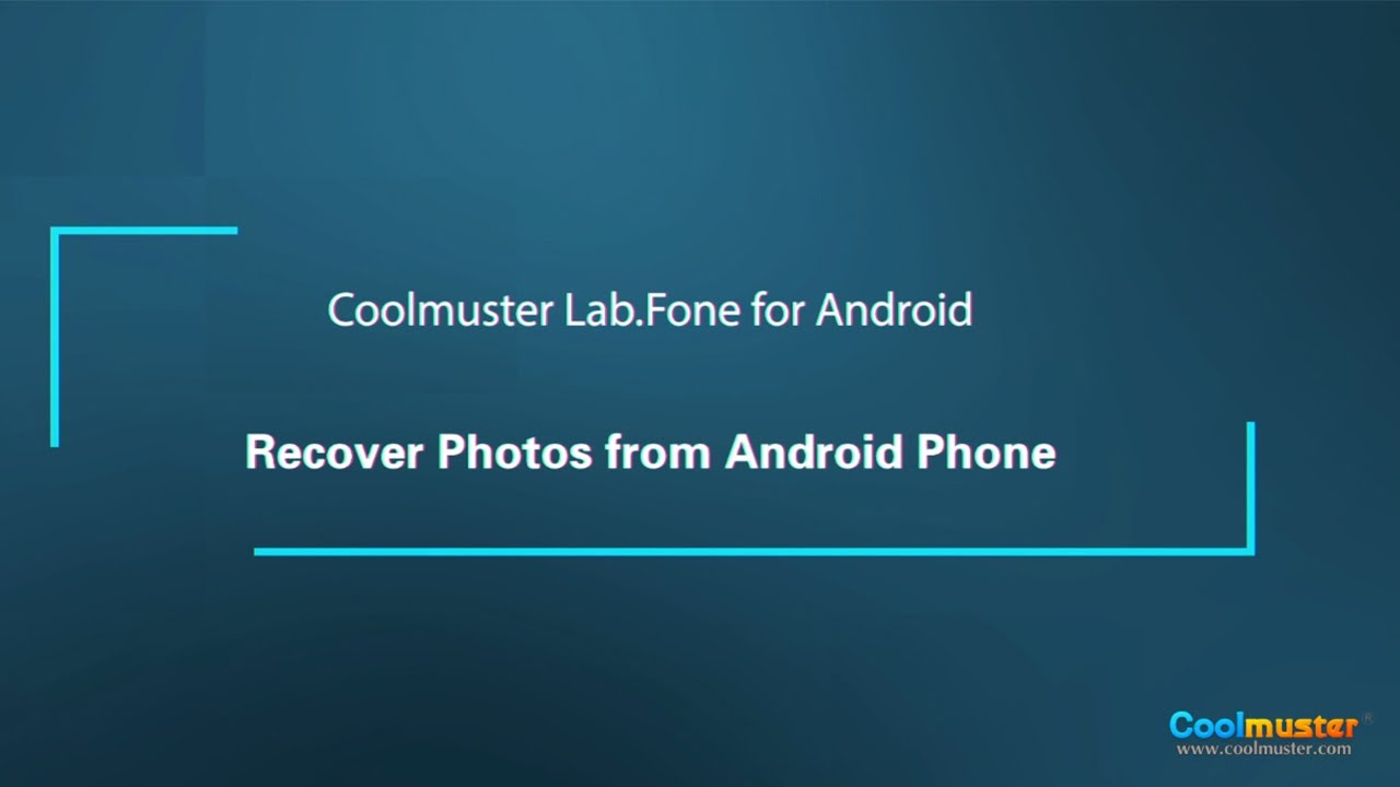 coolmuster lab download
