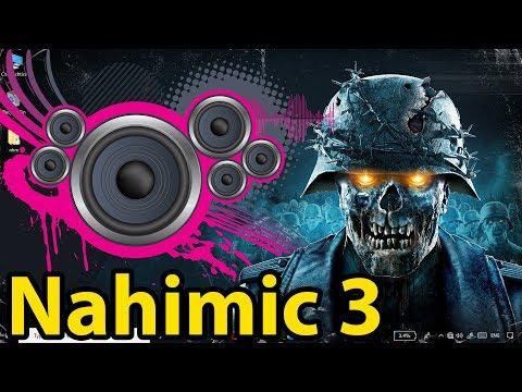 Nahimic 3 2019 For Any Windows 10 PC || How To Install Nahimic 3 July 2019 On Any Windows 10 PC