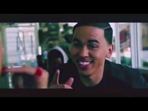 Adrian Marcel - (Kisses) Type Beat 2018