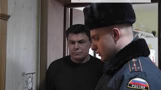 Спасатели пошли в многодетные семьи в Новозыбкове