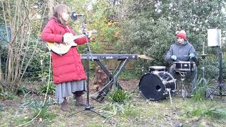 Alessis Ark - The Horse (Cabin sessions) YouTube Videos