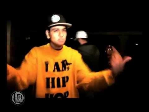 MC Crew - La Palabra