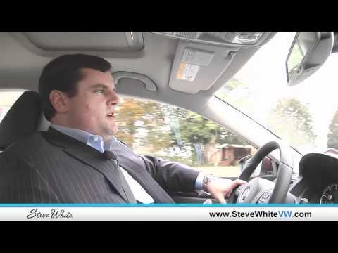2012 VW Passat - Anderson, SC - Test Drive