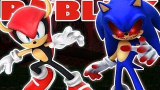 ROBLOX | Sonic the Armadillo