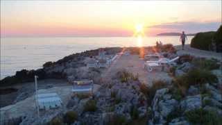 unser Sommerurlaub 2013   in Valalta