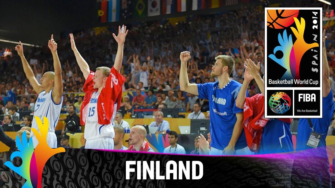 Finland - Tournament Highlights