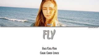JESSICA - FLY (FEAT. FABOLOUS) [Color Coded Han|Rom|Eng]