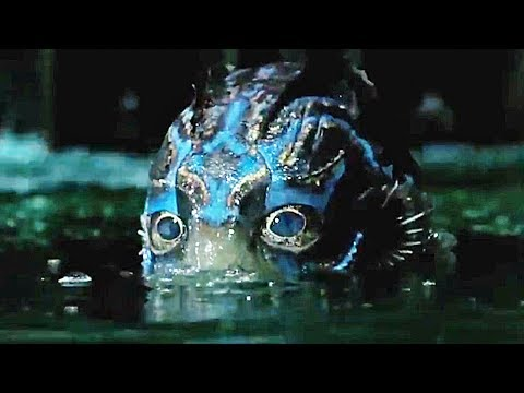 Thumbnail: The Shape of Water | official trailer (2017)