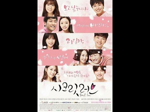 [Indo Sub] Secret Love Kara Park Gyuri and Ji Chan wook