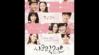 Video [Indo Sub] Secret Love Kara Park Gyuri and Ji Chan wook download MP3, 3GP, MP4, WEBM, AVI, FLV April 2018