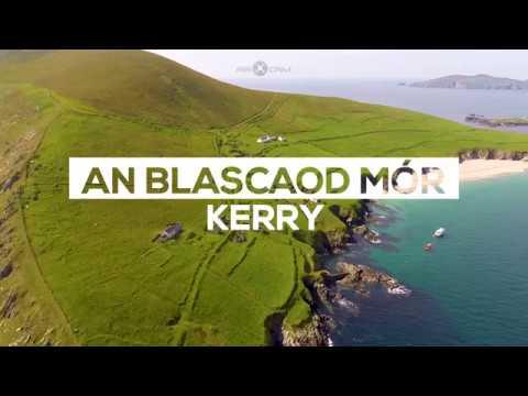 Great Blasket Island, Co. Kerry