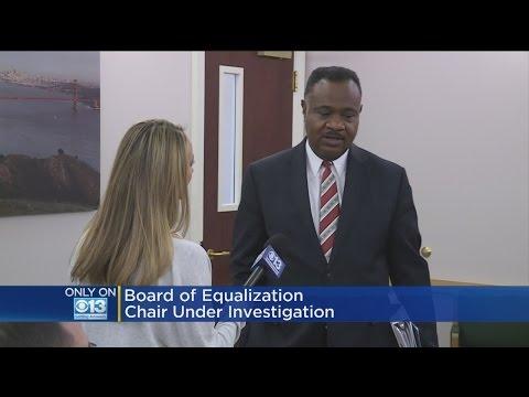 California Board Of Equalization Under Investigation