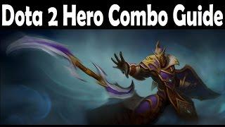 Dota 2 Hero Combo Guide #41 - Silencer