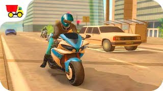 Bike Racing Games - Motorcycle Driving 3D - Gameplay Android & iOS free games