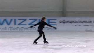 Ойлер в исполнении Аделины Сотниковой