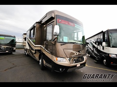 Beautiful 2017 Newmar Dutch Star 4018 Class A Luxury Diesel Motorhome