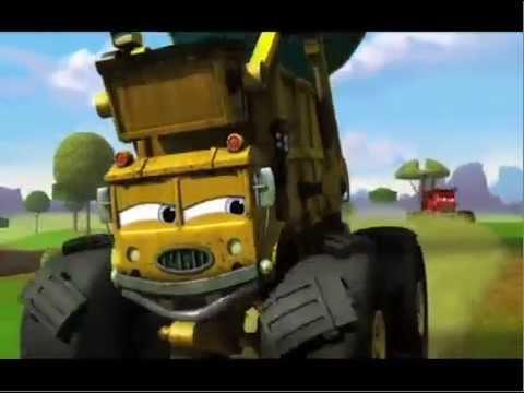 Random Movie Pick - Meteor the Monster Truck teaser YouTube Trailer