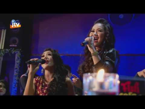 Bintang Kehidupan (Cover) - Kurmunadi X Keroncong Larasati JTV
