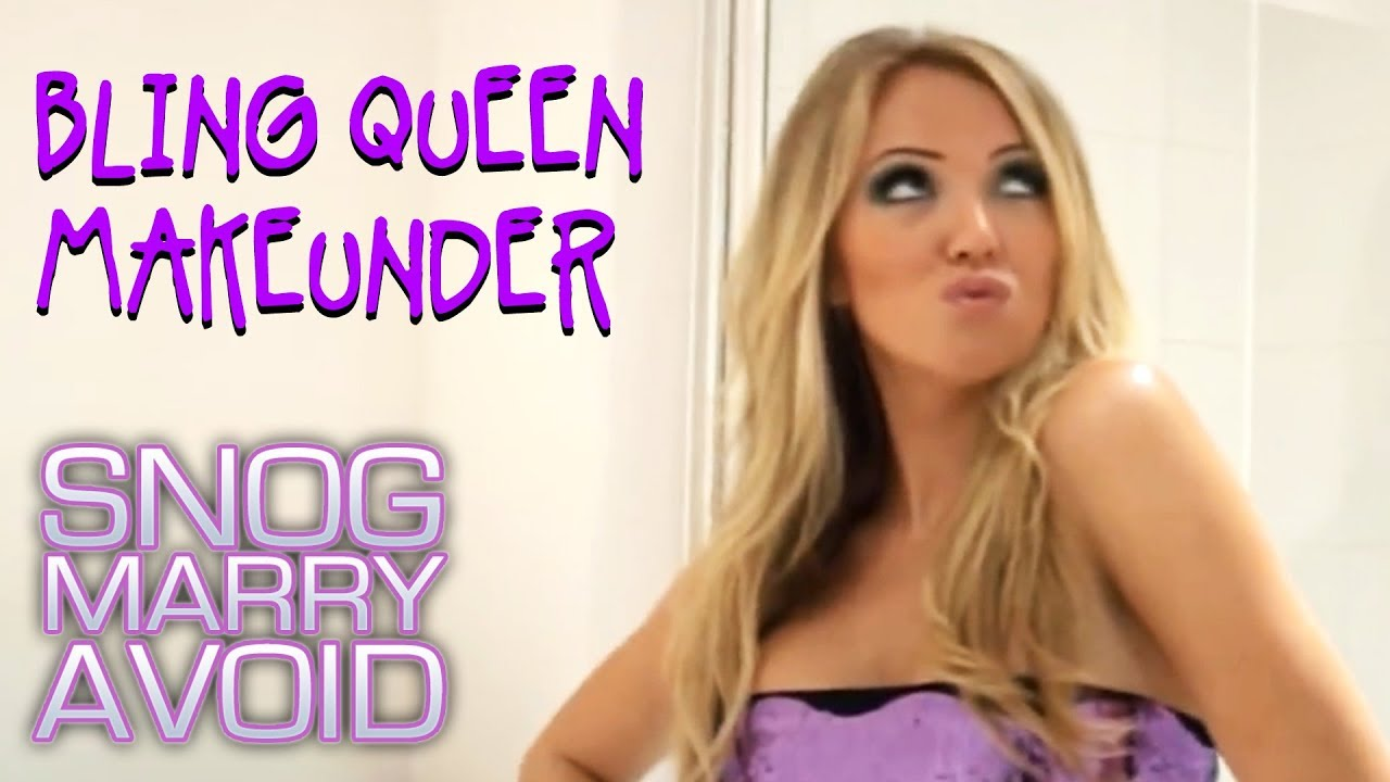 merry queen videos