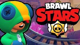 Brawl Stars#7|Duo z Skoneq