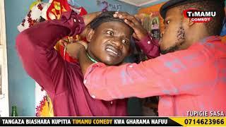 VUNJA MBAVU: Leo Chalii kawa FUNDI CHEREHANI