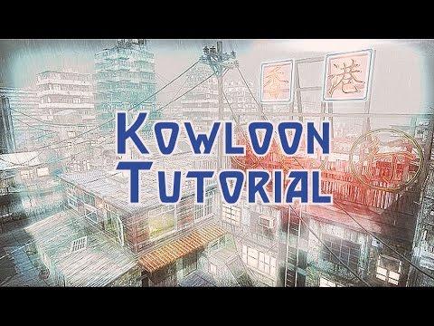 Kowloon Tutorial